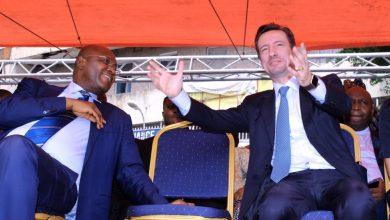 Photo of Diplomatie : Qui était l'ambassadeur Italien accrédité en RDC, Monsieur Luca Attanasio, assassiné ce lundi sur le sol congolais?