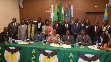 Photo of RDC : Le regroupement AAB dit n'avoir mandaté personne aux consultations initiées par le Premier Ministre Sama Lukonde