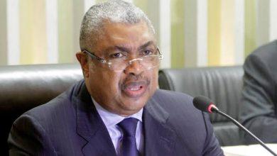 Photo of RDC-Sénat : Le 1er Vice-président Samy Badibanga a démissionné