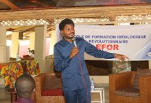 Photo of RDC : La NOGEC a lancé l'Ecole de Formation Idéologique et Révolutionnaire (EFOR)