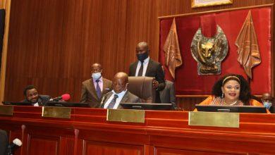 Photo of RDC-Sénat : Que dit le règlement intérieur de la chambre sur le mise en place du bureau définitif?