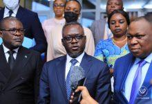 Photo of RDC : Félix Tshisekedi a reçu la délégation de la coordination pour le changement des mentalités