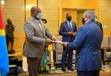 Photo of RDC-Diplomatie : Le Président Americain a adressé une lettre de félicitations à son homologue Félix Tshisekedi