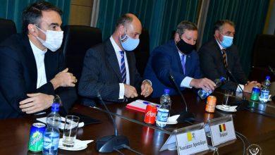 Photo of Diplomatie : Le Président de la République a echangé ce jeudi avec les diplomates accredités en RDC