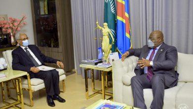 Photo of TCHAD-RDC : Idriss Deby a envoyé une lettre à son homologue Félix Tshisekedi ce vendredi