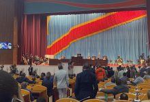 Photo of RDC : 200 députés de l'Union sacrée menacent de bloquer l'investiture du gouvernement Sama Lukonde