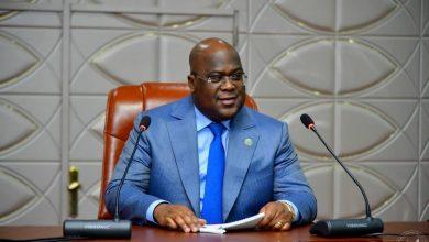 Photo of RDC : Le Président Félix Tshisekedi décrète l'état de siège dans les provinces du Nord-Kivu et de l'Ituri