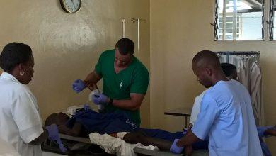 Photo of Nord-Kivu : Le CICR alerte sur l'afflux inquiétant de blessés par arme dans les hôpitaux de Beni et Goma
