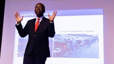 Photo of RDC : Matata Ponyo lance l'Asbl « Leadership et gouvernance pour le progrès »