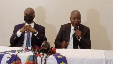 Photo of RDC-Massacres dans l'Est : Lamuka projette une marche le samedi 24 Avril prochain