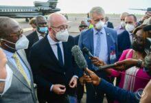 Photo of RDC : Arrivé ce mercredi à Kinshasa pour une visite de travail, Charles Michel sera reçu en tête-à-tête ce jeudi par Félix Tshisekedi