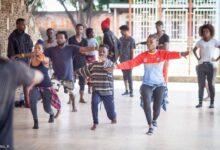Photo of Journée internationale de la danse : Des structures indépendantes à Lubumbashi se mettent ensemble pour célébrer de l'art