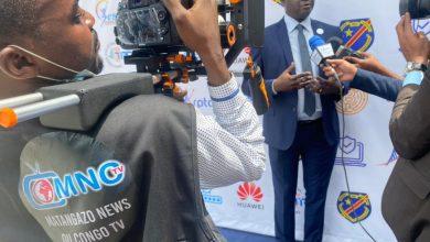 Photo of RDC : JM de la liberté de la presse : 228 cas d'atteintes à la liberté de la presse enregistrés par JED depuis le début du mandat de Félix Tshisekedi