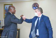 Photo of Le gouvernement suédois vient d'adopter une nouvelle stratégie pour appuyer la RD-Congo
