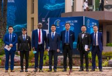 Photo of RDC : Huawei réitère son engagement à l'occasion de la Table ronde sur le digital 2021 à Kinshasa
