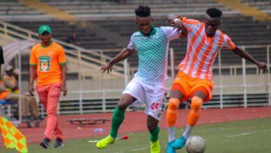 Photo of RDC : Vodacom Ligue 1 : Renaissance bat DCMP pour la première fois, JSK tient tête au TP Mazembe