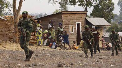 Photo of Beni : Les résidences des dépendants des officiers de l'armée attaquées par des jeunes (FARDC)