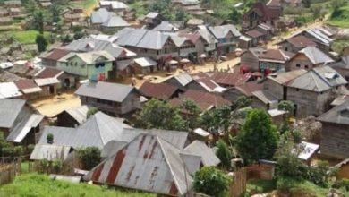 Photo of Walikale : Deux morts dont une femme enceinte dans une fusillade d'un militaire FARDC à Luvungi
