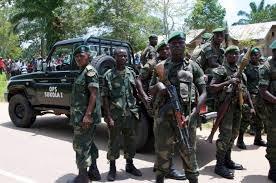 Photo of RDC : « l'état de siège ne doit pas porter davantage atteinte aux droits humains » [Amnesty International]