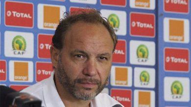 Photo of RDC-Football : Qualification des léopards à la coupe du monde 2022, Sébastien Migné veut succéder à Christian Nsengi