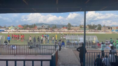 Photo of RDC-SPORT : Vodacom Ligue 1 : Mazembe s'incline face Dauphin Noir et rate l'occasion de repasser devant V.Club