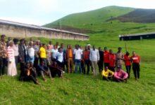 Photo of Masisi : L'entrepreneuriat au menu des échanges de la Jeunesse de la communauté Tutsi dans le groupement Bashali Kahembe