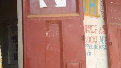 Photo of Mambasa : Le bureau de la CRDH/Makumo vandalisé par un commandant des FARDC