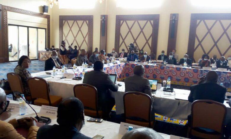 Photo of Goma : Réunion des experts des services de sécurité et civils de la CIRGL pour élaborer un plan commun afin d'éradiquer les groupes armés dans la région