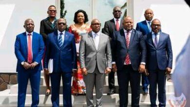 Photo of RDC : Première réunion du comité de conjoncture économique sous Sama Lukonde