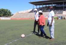 Photo of Haut-Katanga/Football : Lancement à Lubumbashi du tournoi de l'Union sacrée