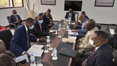 Photo of RDC-RWANDA : Vers la mise en place d'une commission pour faciliter les échanges commerciaux entre le Sud-Kivu et la province rwandaise de l'ouest