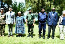Photo of Nord-Kivu-État de siège : la MONUSCO et les FARDC échangent sur la ligne de conduite