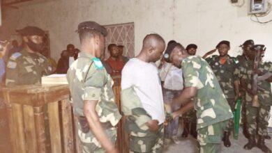 Photo of Uvira : Assassinat de Me Rodrigue Haramba : le Major Katembo condamné à perpétuité et renvoyé des FARDC