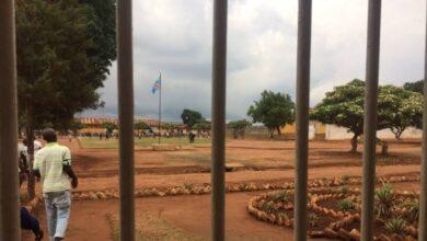 Photo of Haut-Katanga : le RRSSJ appelle à la libération de 9 personnes détenues en prison depuis 9 ans sans jugement