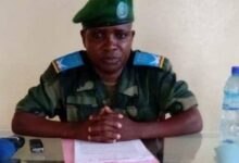 Photo of Uvira : L'armée confirme l'arrestation de l'officier des FARDC qui a tiré à bout portant sur l'avocat Rodrigue Aramba