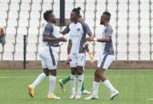 Photo of Sport : VL1 : Mazembe s'offre Don Bosco et reprend la tête du classement partiel avant le derby de Kinshasa ce dimanche