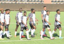 Photo of RDC/SPORT : Vodacom Ligue 1 : Mazembe remporte le classique et chipe la première place du classement à V.Club