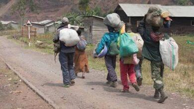 Photo of Nord-Kivu : Suite à une accalmie dans certaines zones de Masisi des réfugiés vivant au Rwanda regagnent le pays