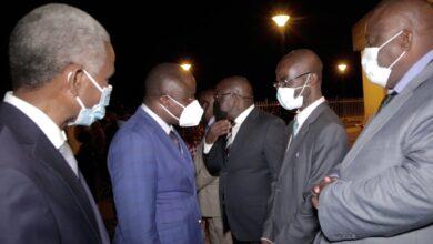 Photo of RDC : Le ministre de l'ESU à Lubumbashi pour poursuivre l'état des lieux des Universités et Instituts supérieurs
