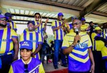 Photo of Haut-Katanga-Sport : Jacques Kyabula Katwe élu président du FC Saint Eloi Lupopo