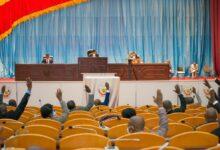 Photo of RDC-Ass Nat : Désignation membres de la CENI : le Camp Katumbi dénonce la corruption et la magouille politique de la part de Christophe Mboso