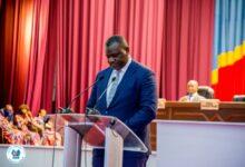 Photo of RDC – Ass Nat : La motion de défiance contre le ministre Kibassa rejetée, les députés du FCC quittent la plénière