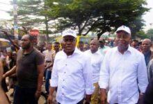 Photo of Marche Lamuka : Ngobila prend acte pour le 17 septembre, le tandem Fayulu-Muzito maintient la date du 15 septembre