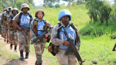 Photo of RDC : Retrait progressif des troupes onusiennes, la MONUSCO et le gouvernement signent un plan de transition