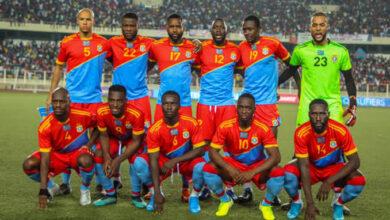 Photo of Sports : Éliminatoires Coupe du monde Qatar 2022 : la RDC commence par un nul
