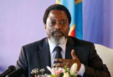 Photo of RDC : Les sanctions de l'UE contre les personnalités proches de Joseph Kabila maintenues jusqu'en décembre 2021