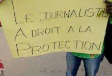 Photo of Kinshasa : JED exige des excuses officielles du chef de la police après l'agression très brutale d'un journaliste lors d'une manifestation de l'opposition (communiqué)