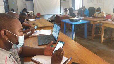 Photo of RDC : Réunion d'urgence au Bureau de la zone de santé de Beni après la résurgence d'Ebola dans la ville