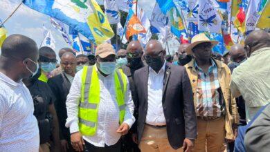 Photo of RDC : Le Premier Ministre lance depuis Kenge dans le Kwango le programme de développement à la base des 145 territoires du pays