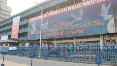 Photo of RDC-Ass Nat : Les députés du FCC demandent à Félix Tshisekedi de ne pas entériner la désignation des animateurs de la CENI obtenue dans l'irrégularité